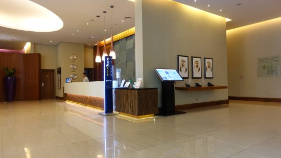 Novotel Suites Dubai Mall of the Emirates: Novotel Suites Mall of the Emirates