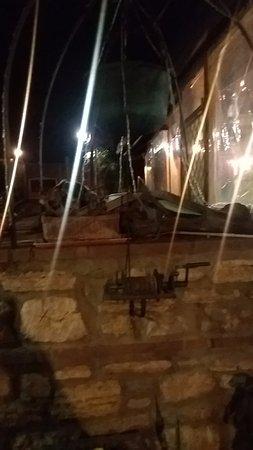 Corciano, Italia: Pozzo