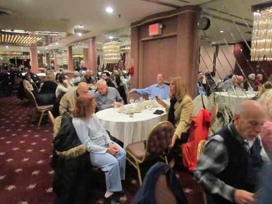 Long Island City, NY: Attending the monthly precint meeting