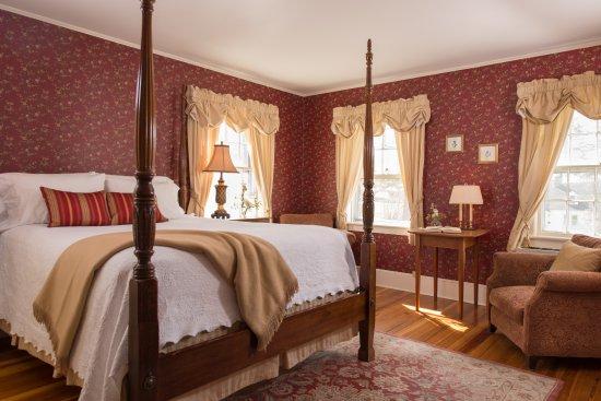 Middlebury, VT: Willard Room-Room 27