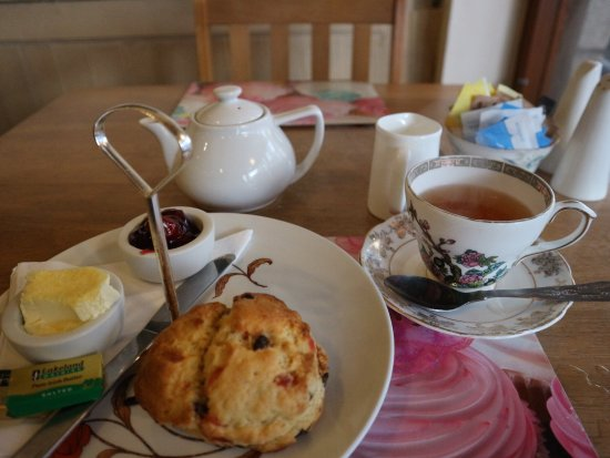 St Martins Tea Room & Grill: photo0.jpg