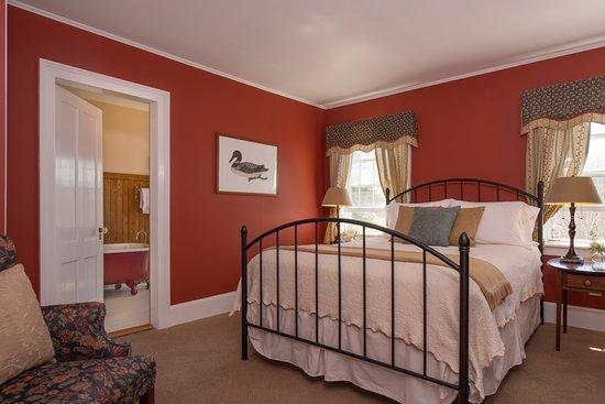 Middlebury, VT: Addison Room -Room 26