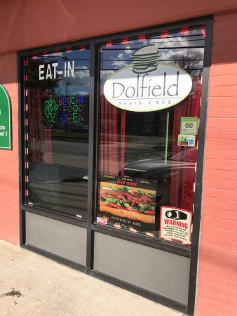 Owings Mills, MD: Dolfield South Cafe