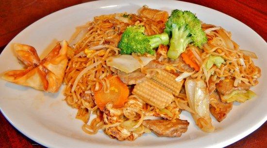 Thai Food In Moab