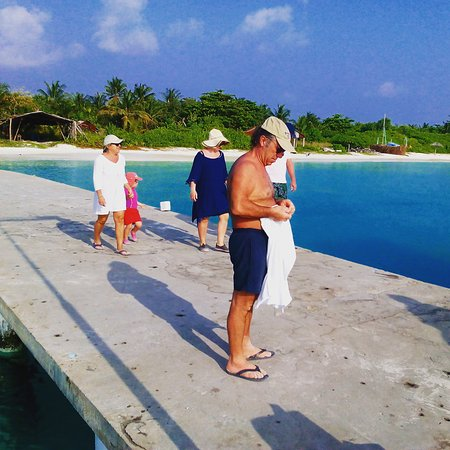 Haa Alif Atoll: Holiday Home Kelaa