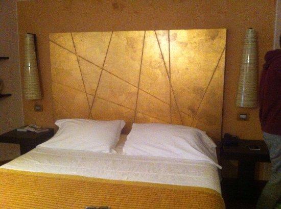 Hotel Tosco Romagnolo:  camera deluxe