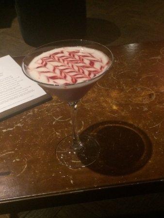 Circo Bar and Lounge: photo0.jpg