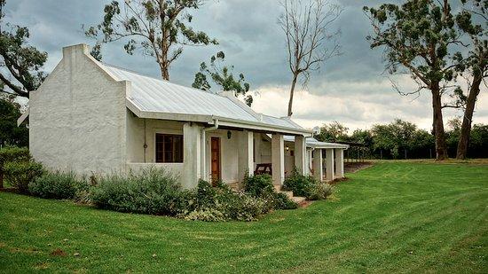 Kildare Farm Cottages