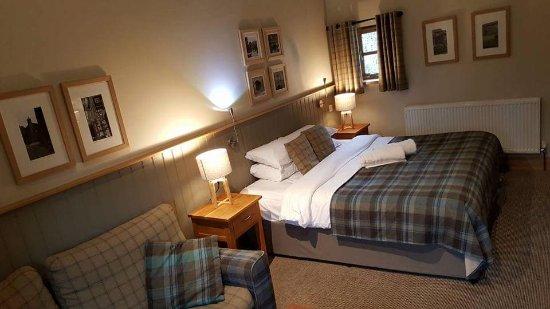 Malham, UK: Room 16