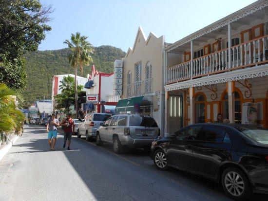 Frontstreet