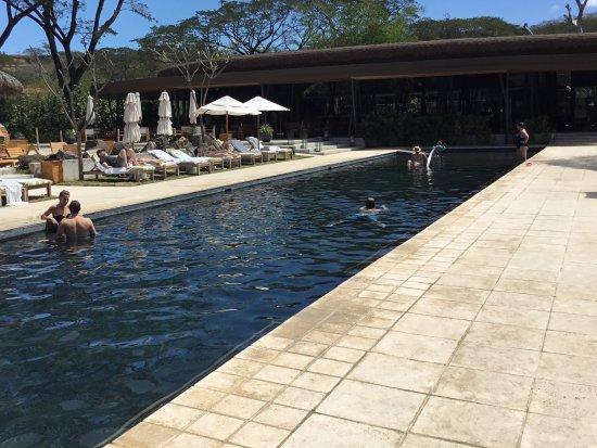 Playa Panama Foto