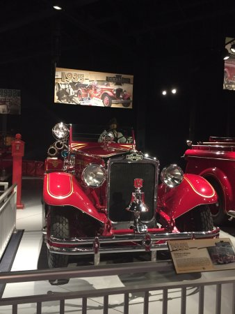 North Charleston and American LaFrance Fire Museum and Educational Center : photo0.jpg