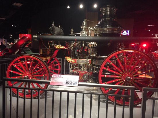 North Charleston and American LaFrance Fire Museum and Educational Center : photo1.jpg