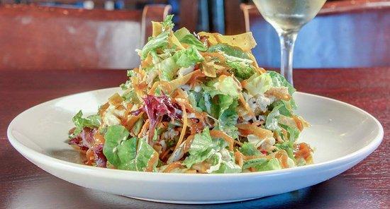 Murfreesboro, TN: Southwest Chicken Salad