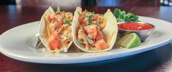 Murfreesboro, TN: Mahi Tacos