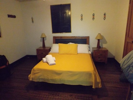 Zdjęcie Hacienda Combia