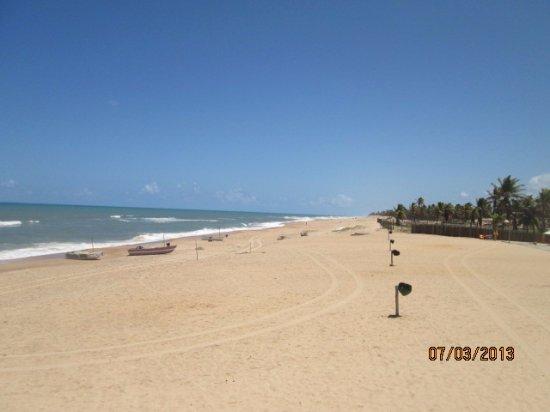 Praia do Baixio
