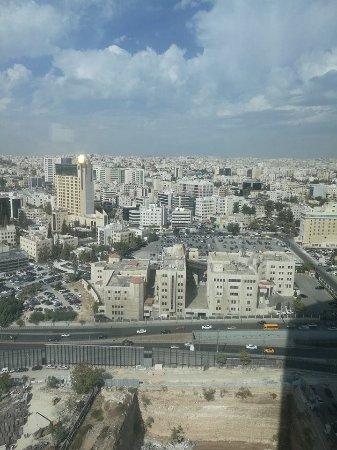 The nicest nite in Amman Hotel