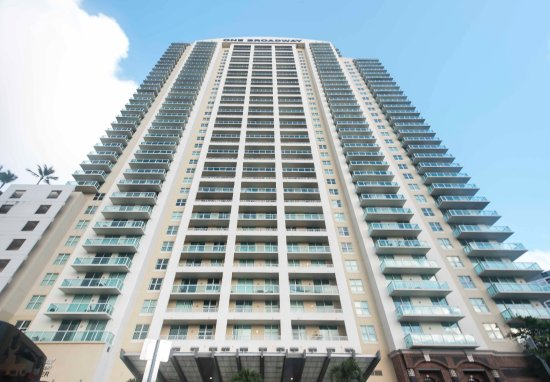 Dharma Home Suites Brickell at One Broadway