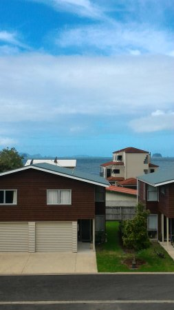 Foto Oceans Resort Whitianga
