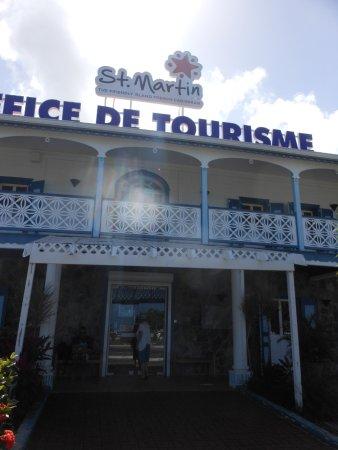 Office de Tourisme Marigot