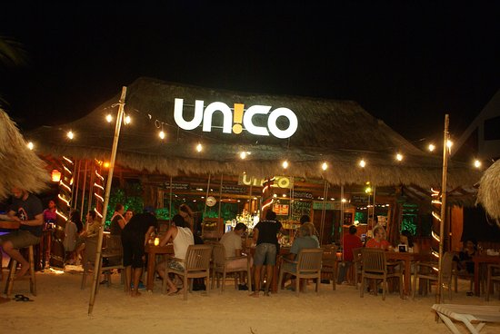 Unico Beach Club