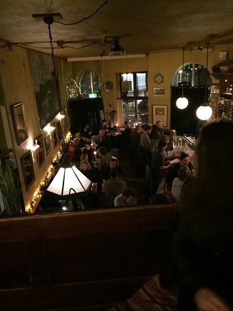 Photo of Modern European Restaurant t' Blaauwhooft at Hendrik Jonkerplein 1, Amsterdam 1013 KM, Netherlands