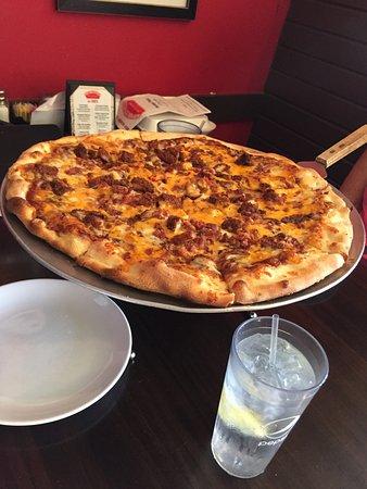 New York City Pizza: photo1.jpg