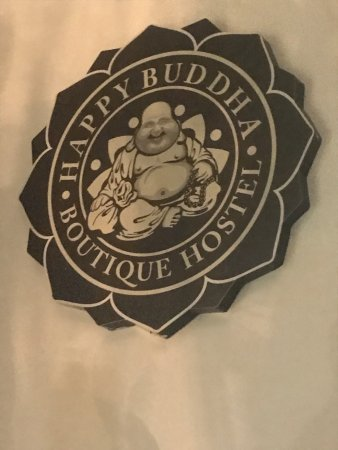 Happy Buddha Boutique Hostel