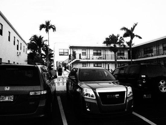 Napoli Belmar Resort: photo0.jpg