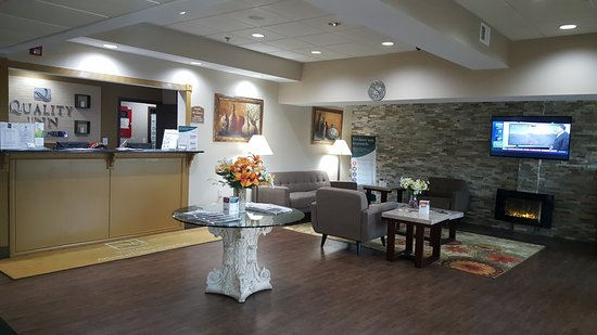 Quality Inn Union City Updated 2017 Prices Amp Hotel