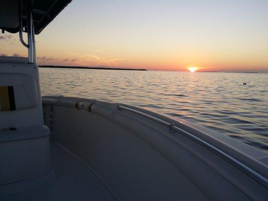 Tavernier, FL: Endless Views