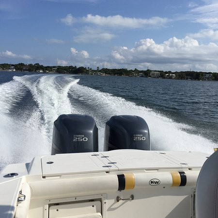 Tavernier, FL: Fun on the Water