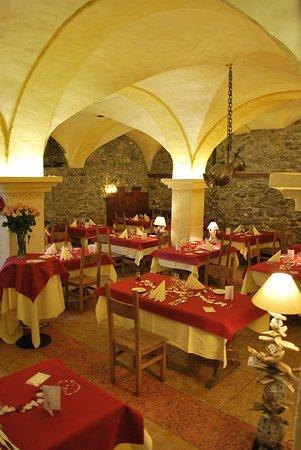 Vetroz, Suisse : Salle Le Cornalin