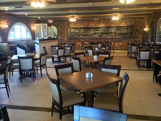 Wyoming, MI: Parkway Cafe