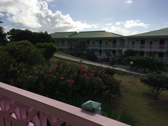 Hotel Mont Vernon Foto