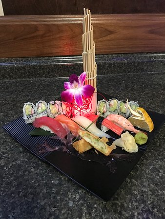 Leeds, AL: Izumi sushi Bento