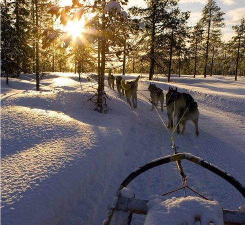 Sysslebäck, Swedia: Branäs fritidscenter