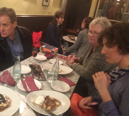 The Barcelona Taste: Jo was fabulous!!!   What a great time we had exploring tapas in Barcelona.   Thanks!!!!!  She c