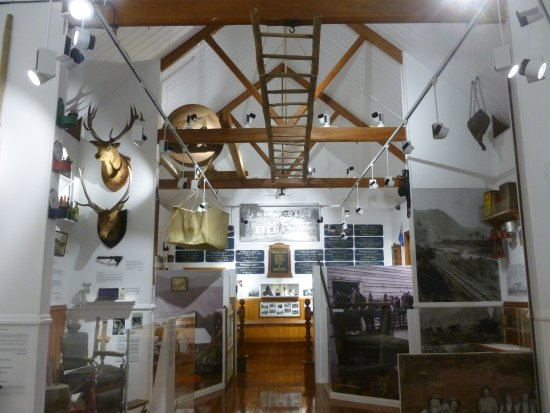 Havelock, New Zealand: Amazing museum