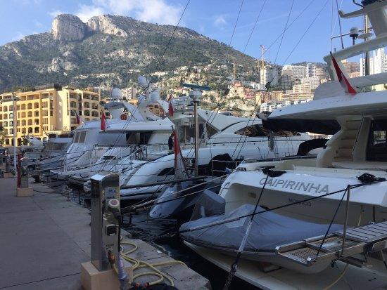 Fontvieille, Monaco: photo0.jpg