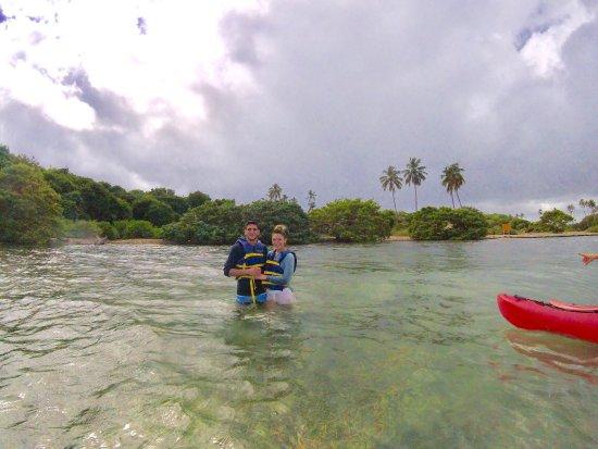 Barefoot Travelers Kayak Tour to Monkey Island: photo2.jpg