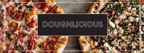 Hartland, MI: Doughlicious!
