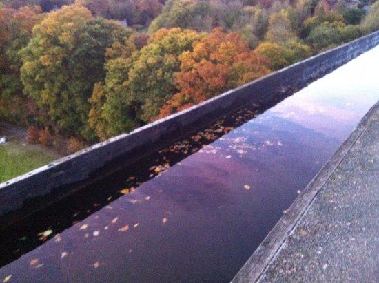 Wrexham, UK: Pontcysyllte Aqueduct