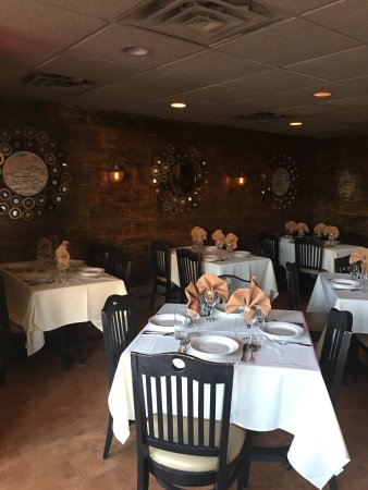 Ventnor City, NJ: Domenico's