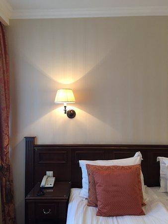 Tradition Hotel: Отличный отель за разумную плату.