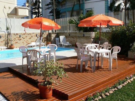 Hotel Pousada Silene: Piscina