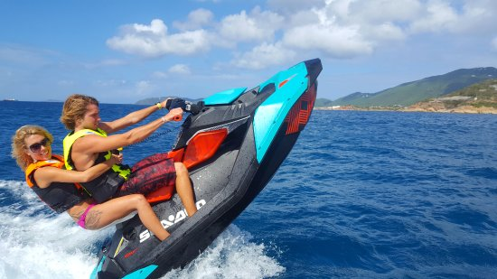 Wicked Watersports Jet Ski Rentals