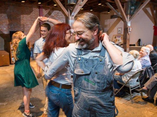 Louisiana's Cajun Bayou, LA: There's always a reason to dance in Louisiana's Cajun Bayou!