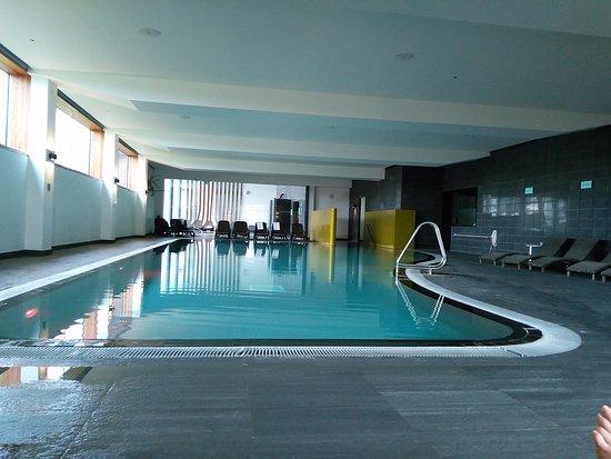 Thorpe le Soken, UK: Lifehouse Hotel & Spa